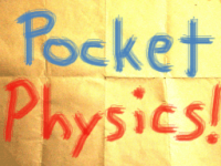 Pocket Physics logo